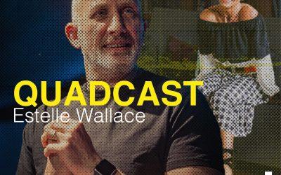 Mind, Mouth, Motivation And Me 'A Quadcast Estelle Wallace'